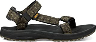 Teva Winsted, Sandales Bout Ouvert Homme