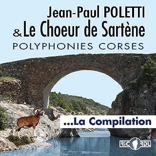 Polyphonies Corses : La compilation