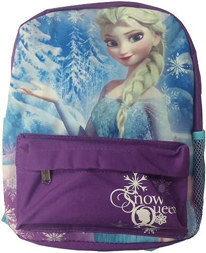Ruz Disney Frozen Snow Queen mit 12 cksack