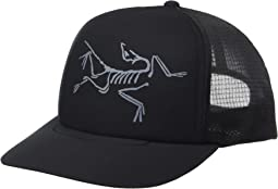 ed67518a Arcteryx hexagonal patch trucker hat, Accessories + FREE SHIPPING ...