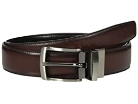 Edge Reversible Dress Belt