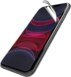 Tech21 Self-Healing Screen Protector with BulletShield for Apple iPhone 11 - Impact Shield with Self-Heal Finish - Clear