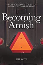 becoming amish book