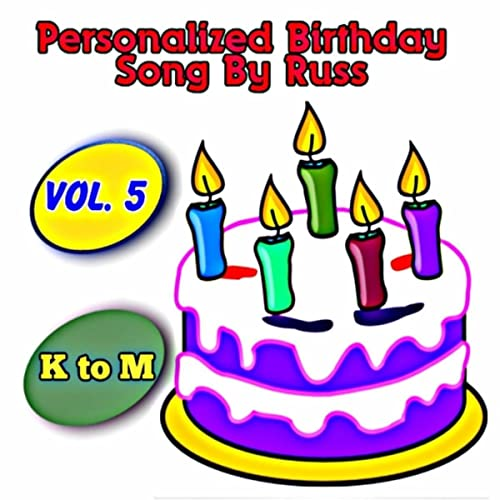 Happy Birthday London Von Russ Clayton Bei Amazon Music