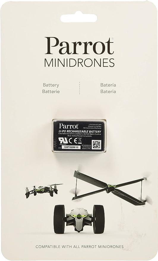 Parrot Minidrones (3ª generación). Batería: Amazon.es ...