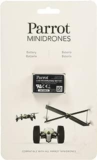 Parrot PF070238 Genuine Minidrones 3, Battery, Black