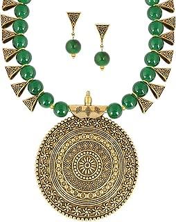 Best tribal beaded jewelry Reviews