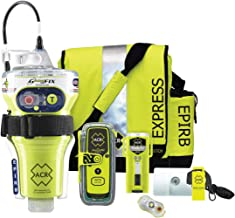 GLOBALFIX V4 and ResQLink 400 Survival Kit | EPIRB and Personal Locator Beacon
