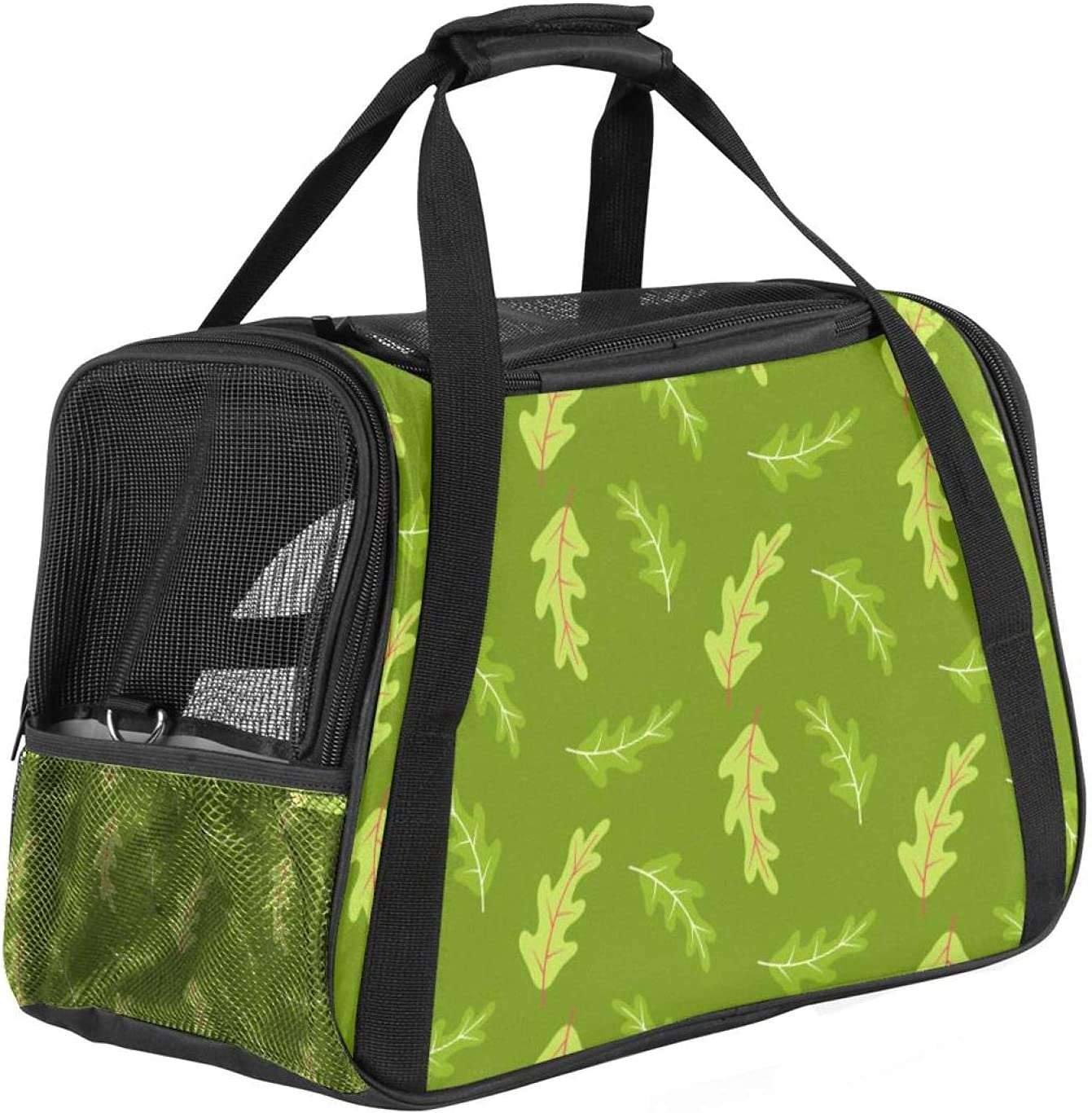 Airline Approved Soft Sided Max Memphis Mall 54% OFF Pet Low Tote Carrier Series Profile