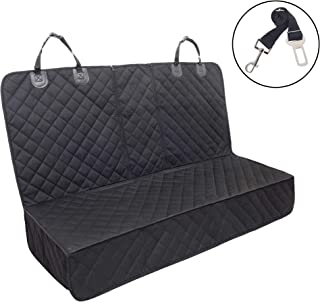 rear seat cover for car