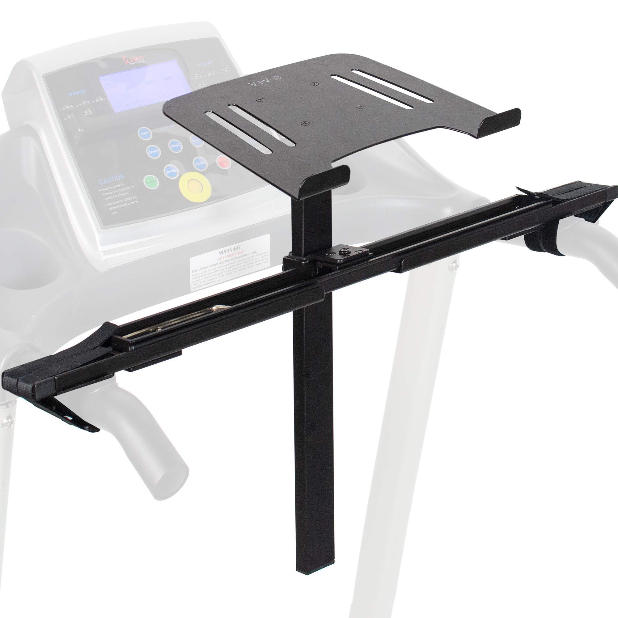VIVO Universal Adjustable Treadmills Stand TDML1