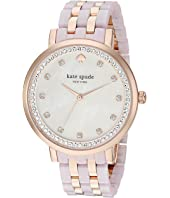 Kate Spade New York - 38mm Monterey Watch - KSW1264