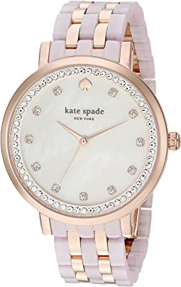 Kate Spade New York 38mm Monterey Watch - KSW1264