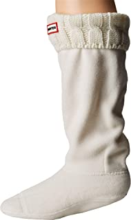 Hunter Women's 6 Stitch Boot Sock