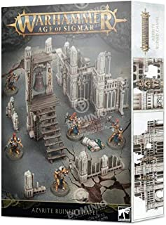 Games Workshop Warhammer Age of Sigmar: Azyrite Ruined Chapel