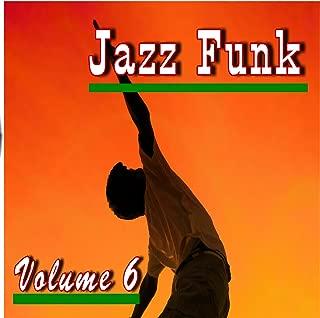 Jazz Funk, Vol. 6