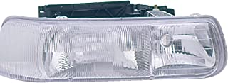 Dorman 1590119 Passenger Side Headlight Assembly For Select Chevrolet Models