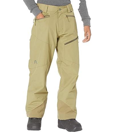 Flylow Snowman Insulated Pants (Malt) Men