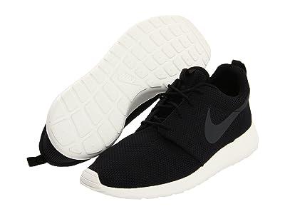 Nike Roshe One (Black/Sail/Anthracite) Men
