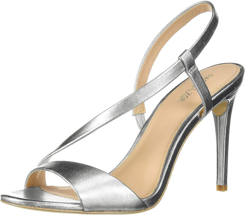 RACHEL ZOE Women's Nina Heeled Sandal