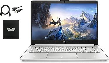 2021 HP 14'' HD Laptop, AMD Ryzen3 3250U (up to 3.5 GHz),...