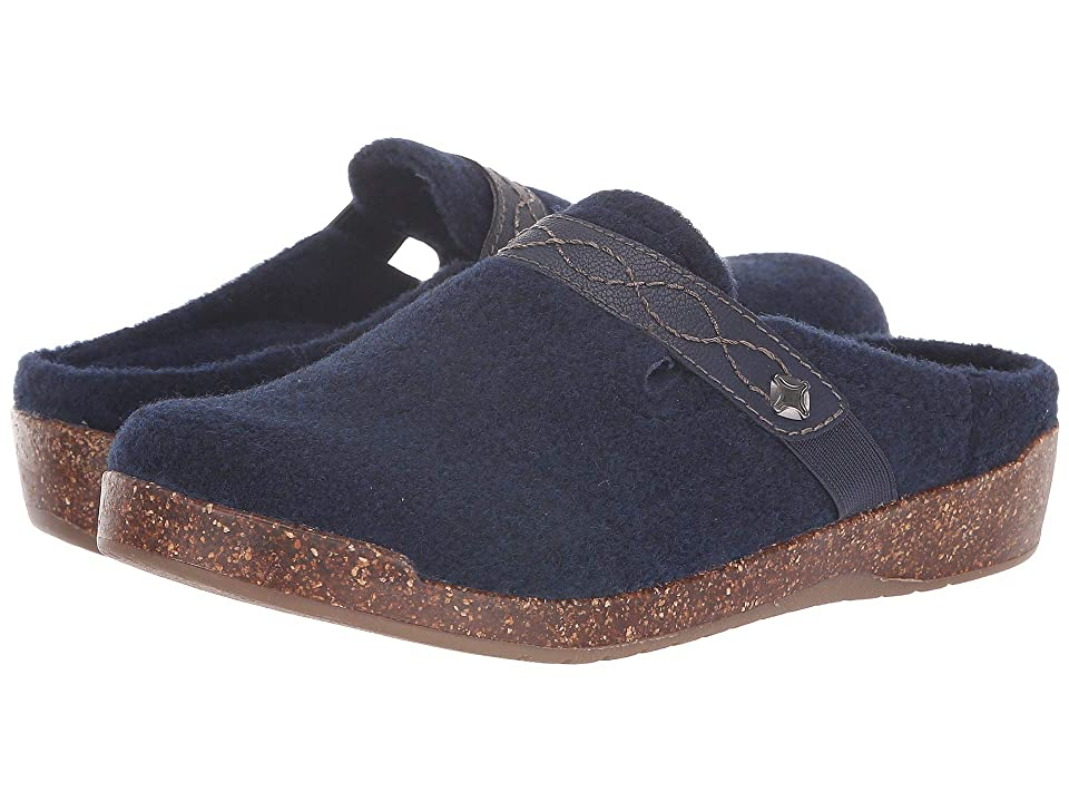 Earth Origins Janet (Navy/Navy) Women