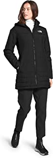 The North Face Women's Mossbud Insulated Reversible Parka