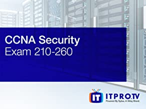 CCNA Security Exam 210-260