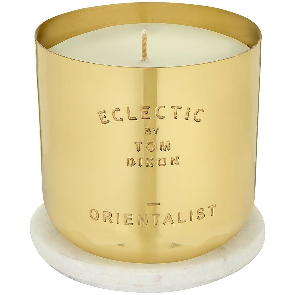 港フラスコ不承認Tom Dixon Orientalist Scented Candle - トム?ディクソン東洋香りのキャンドル [並行輸入品]