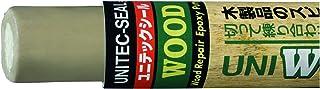 アズワン エポキシパテ WOOD SEAL /1-9919-04
