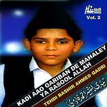 Kadi Aao Ghariban De Mahaley Ya Rasool Allah, Vol. 2 - Islamic Naats