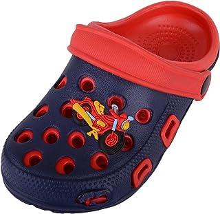 Zuecos de goma para niños