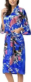 Best peacocks ladies dressing gowns Reviews