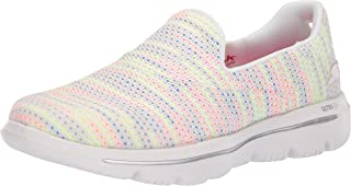 Skechers Womens 15758 Go Walk Evolution Ultra - Gladden