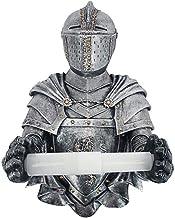 Raburt Een ridder ter herinnering Gothic Badkamer tissue houder Badkamer toiletpapierhouder