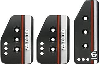 Sparco 037879IOP01 Pedal Set