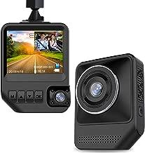 Dash Cam Dual Cameras for Cars, 2.3