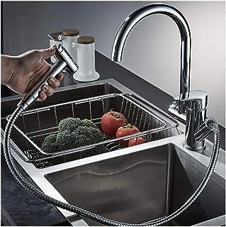 Amazon.com: the-peace - Kitchen Sink Faucet Replacement ...