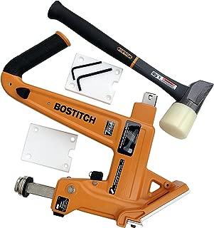 BOSTITCH MFN-201 Manual Flooring Cleat Nailer Kit