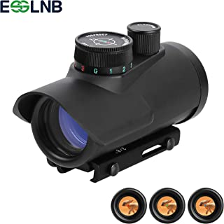 Best airsoft red dot scope Reviews