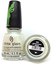 China Glaze Nail Lacquer -The Grinch Collection Ready to Wear - Pick Color (1645 - Lukewarm Wishes)