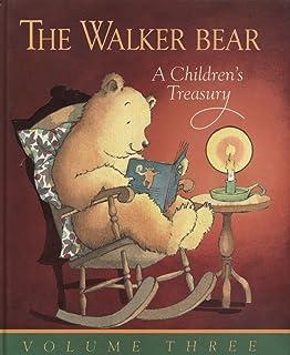 Walker Bear Vol 3 Children's Treasury