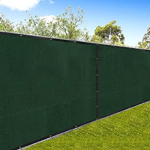 Chain Link Fence Slats Amazon Com