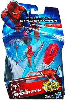 Best spider man rocket blaster Reviews