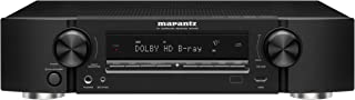 Marantz NR1403 Slim Line 5.1-Channel Home Theater AV Receiver (Discontinued by Manufacturer)