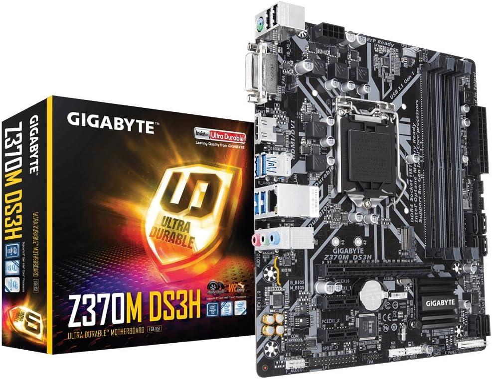 Best Z370 Motherboard Gaming