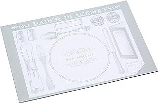Kitchen Craft para cama de diseño de manteles individuales