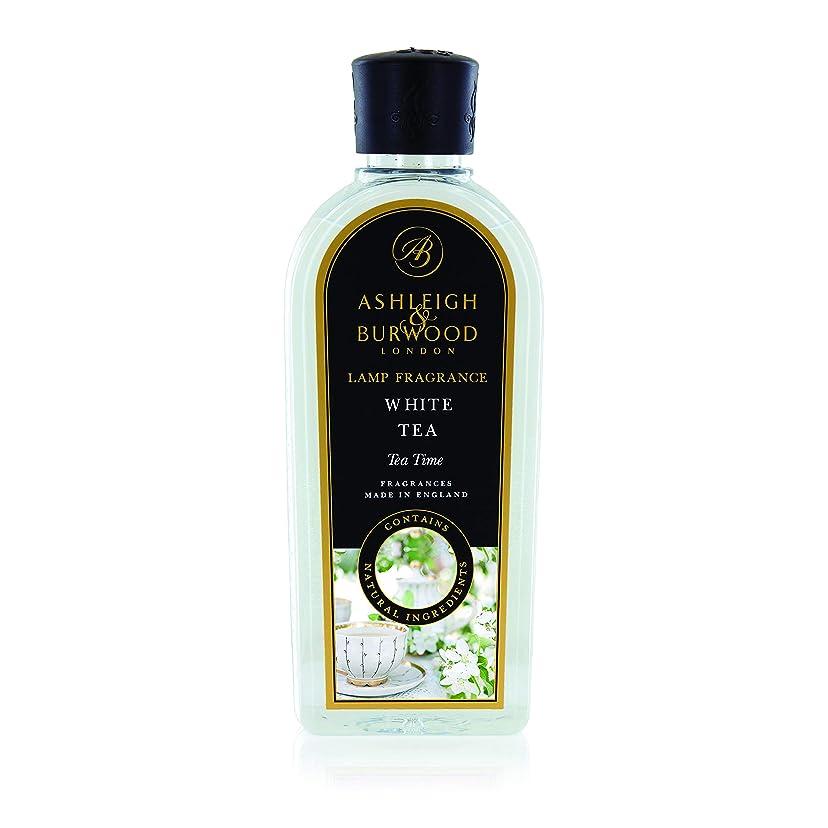 辞書手周波数Ashleigh&Burwood ランプフレグランス ホワイトティー Lamp Fragrances WhiteTea アシュレイ&バーウッド