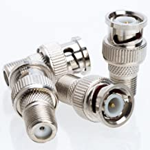 Best f connector vs coax Reviews