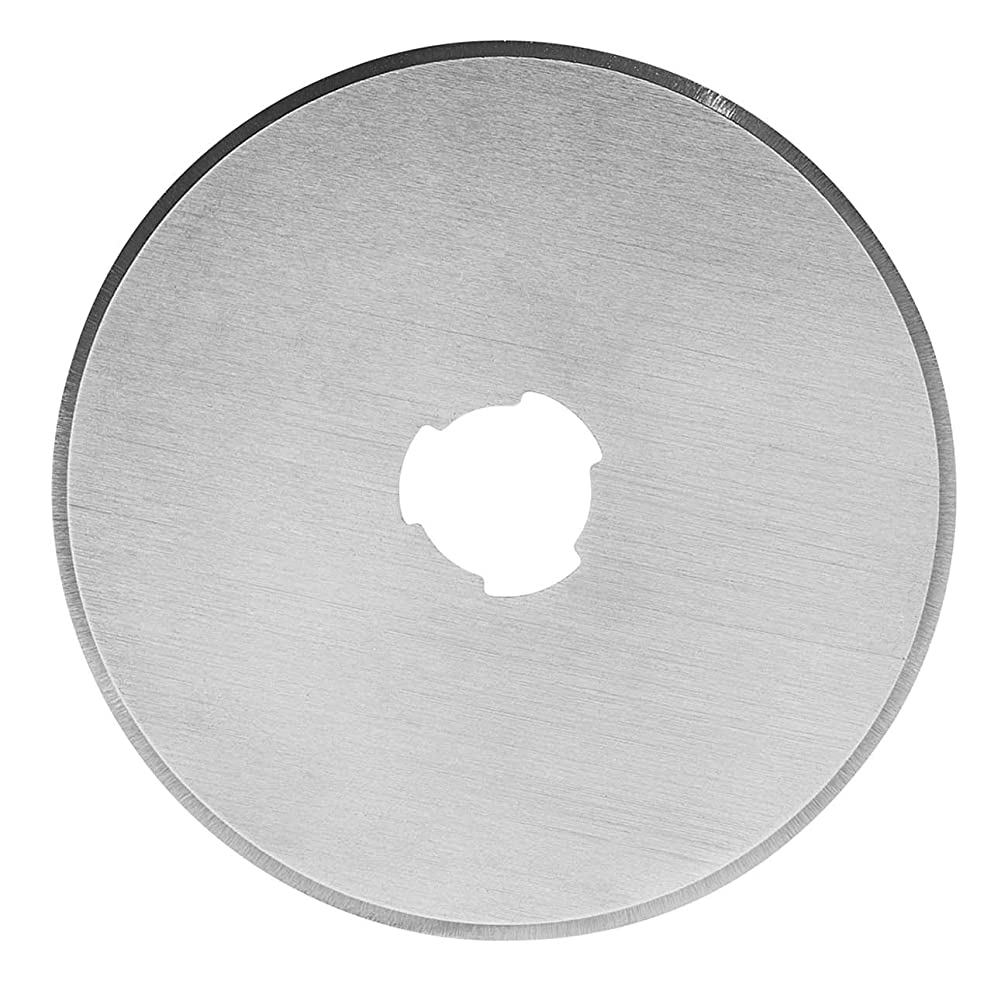 Wedo Straight Cut Spare Blade for Comfortline Rotary Cutter